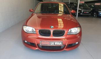 BMW 120D Coupe M completo