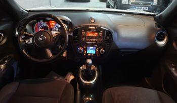 Nissan Juke 1.6 Tekna completo